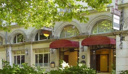 Hoteles en Touraine al 50%